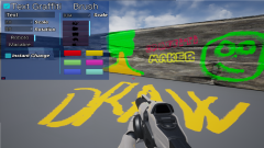 Graffiti Maker - Unity Asset