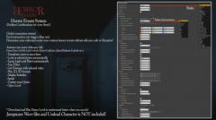 Horror Engine - Unity Asset