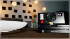 Instant Photo Camera - Unity Asset