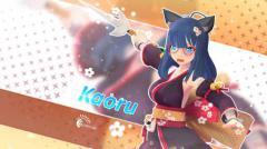 Kaoru - Unity Asset