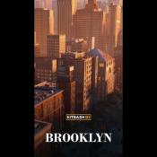 Kitbash3D Brooklyn - Unity Asset