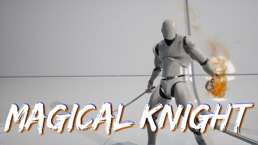 Magical-Knight_Set