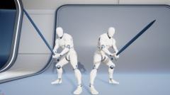 Mirror Animation System - Unity Asset