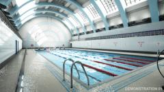 Modular Swimming Pool Megapack - Unity Asset