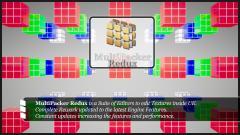 MultiPacker Redux - Unity Asset