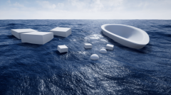 Physical Water Surface - Unity Asset
