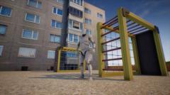 Playground - Unity Asset