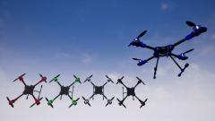 Quadcopter Control System - Unity Asset
