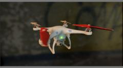 Quadcopters - Unity Asset