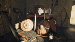 Realistic Medieval Weapons and Shields Kit - Unity Asset