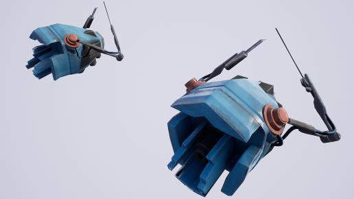 Robot-Welder