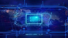 Sci-Fi: User Interface (UI SFX) - Unity Asset