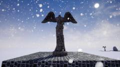 Snowfall VFX - Unity Asset