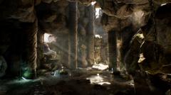 Soul: Cave - Unity Asset
