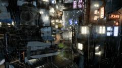 Soul: City - Unity Asset
