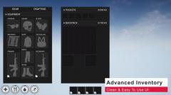 Survival Game Kit V2 - Unity Asset