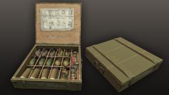Tactical Grenades - Unity Asset