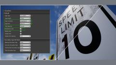 The Ultimate Road Sign Kit - Unity Asset