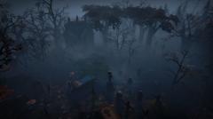 Top-Down Graveyard - Unity Asset