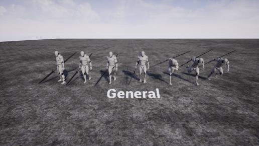 Twinblades Animset Expansion